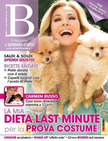 B-Magazine-Barbara-DUrso