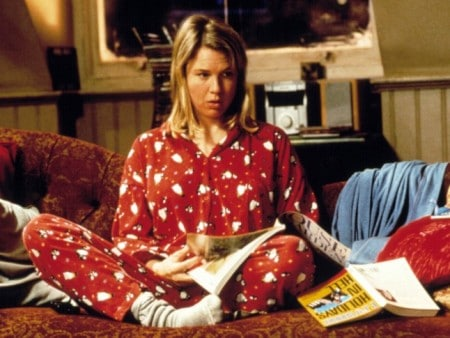Bridget-Jones-sindrome