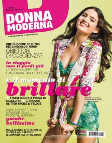 Donna-Moderna-agosto-2013_dottoressa venturini roma