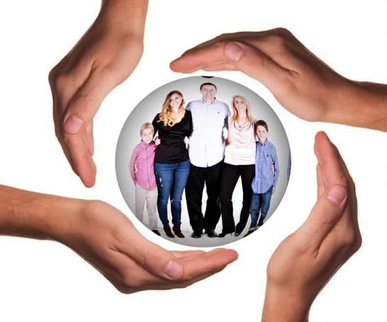 attacchi di panico ruolo famigliari psicoterapia roma