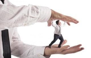 comportamento passivo psicoterapeuta roma