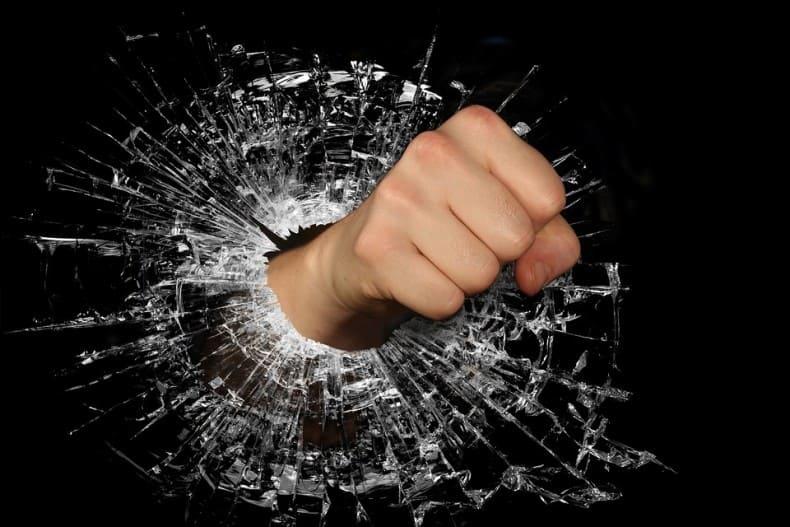 gestione rabbia aggressività psicoterapeuta roma