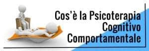 psicoterapia cognitivo comportamentale roma psicologa