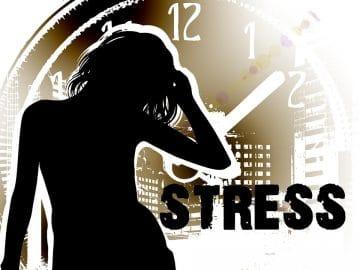 stress ed esaurimento psicologia roma