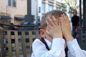 timidezza patologica psicoterapeuta roma