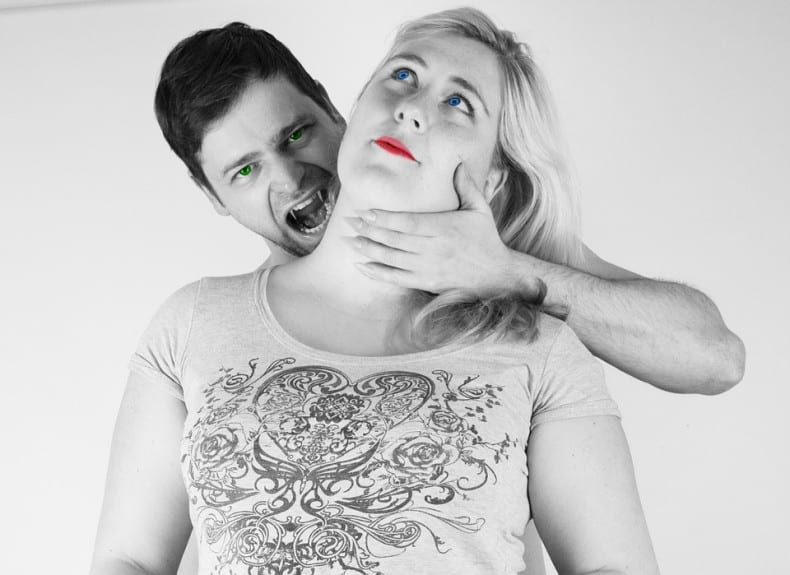 vampiro emotivo psicoterapia roma